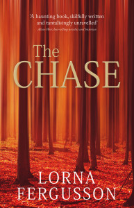 The Chase paperback ISBN 9780957647411